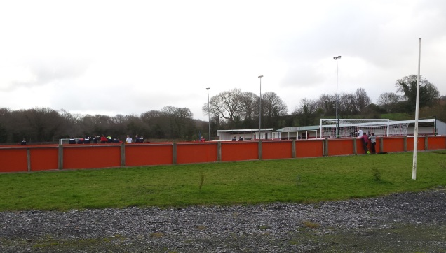 Welcome to Halkyn Road!