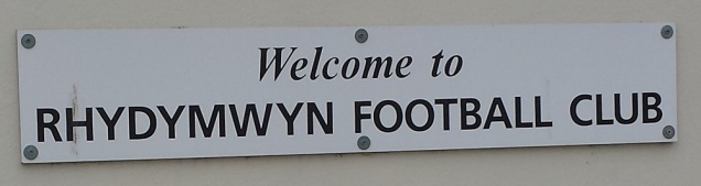 A warm welcome...diolch!