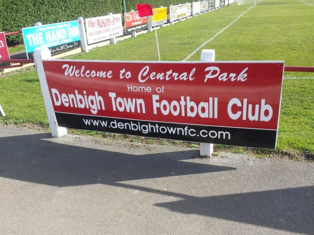 A warm welcome to all supporters