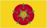 Lancashire Flag