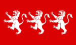 Ross-shire Flag 1