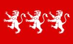 Ross-shire Flag 1