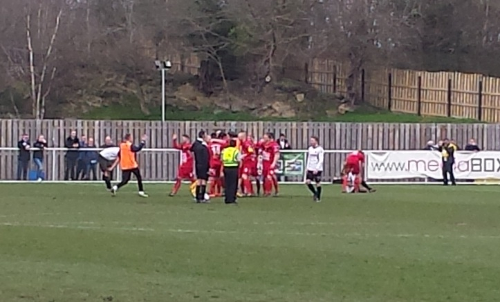 Jubilation for the Robins! Their first final since 1897!!