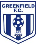 Greenfield Badge