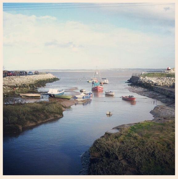 Greenfield Dock