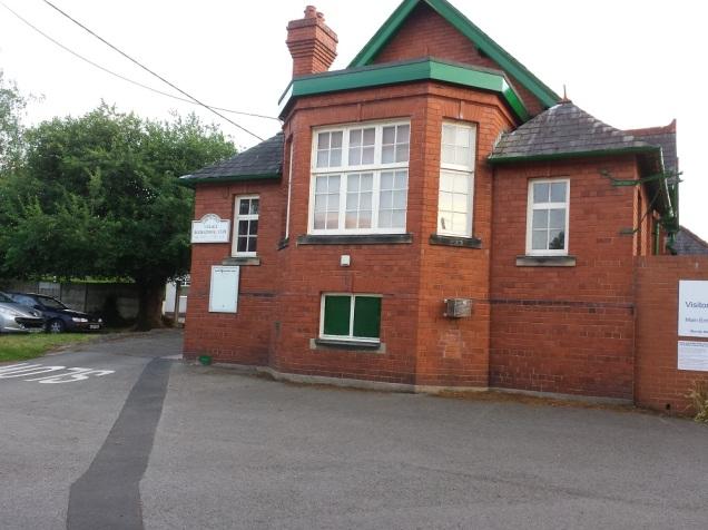 Gresford's Memorial Hall