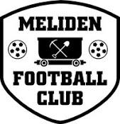Meliden badge