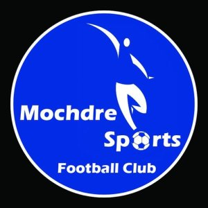 Mochdre Sports Badge