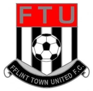The Flint Town United badge