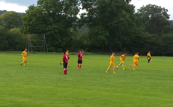 St Asaph make it 2-1