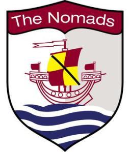 Gap Connah's Quay Logo