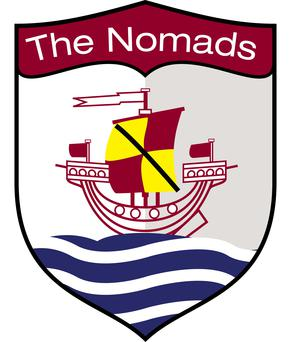 Gap Connah's Quay current badge