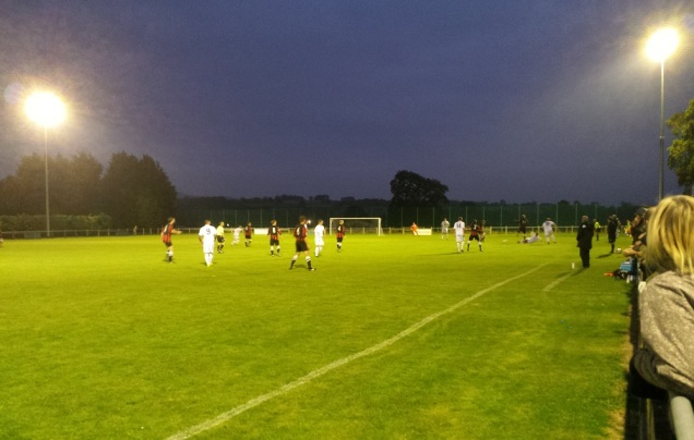 Guilsfield vs CQ 8th Sept (18)
