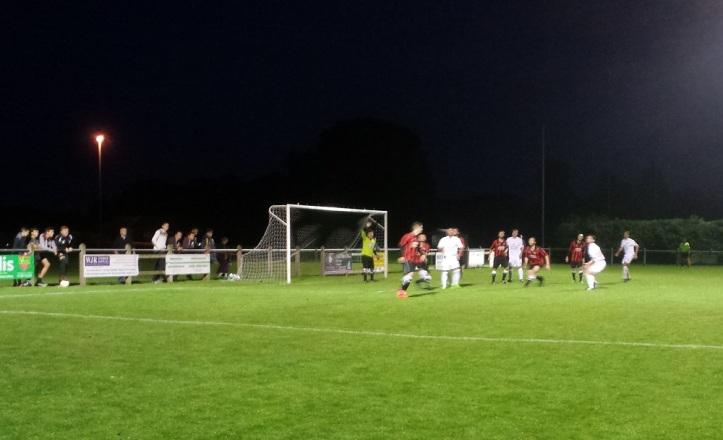 Guilsfield vs CQ 8th Sept (23)