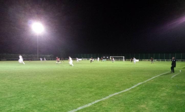 Guilsfield vs CQ 8th Sept (28)