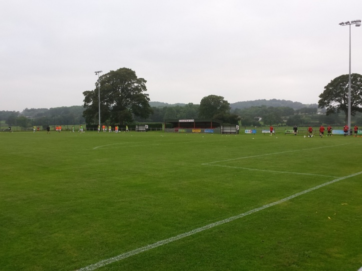 Guilsfield vs CQ 8th Sept (3)