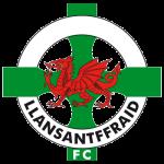 Llansantffraid_FC_logo