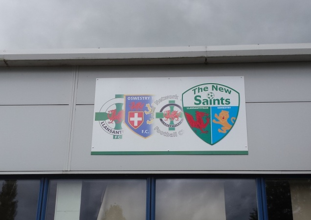 The history of The New Saints