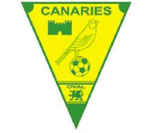 Caernarfon Old Badge