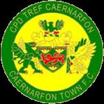 Caernarfon Town Badge