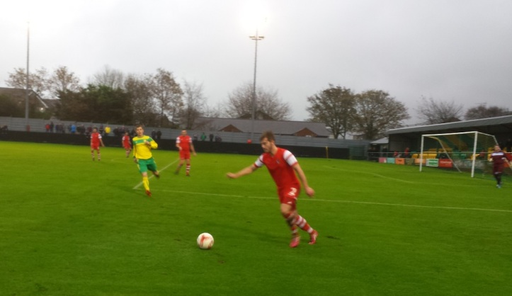 Caernarfon vs Rhayader 14th Nov 2015 (12)