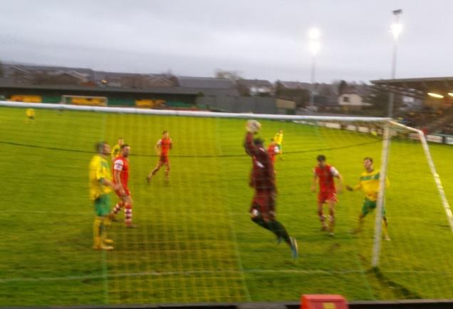 Caernarfon vs Rhayader 14th Nov 2015 (33)