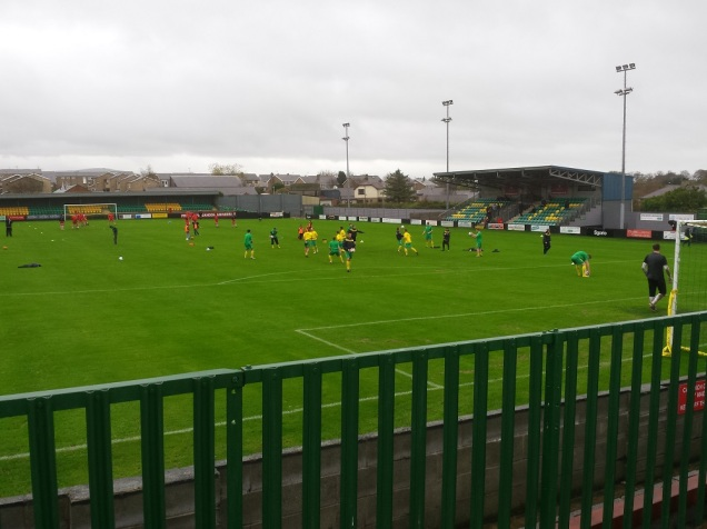 Caernarfon vs Rhayader 14th Nov 2015 (4)