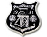 Llay Welfare's badge