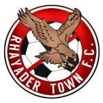 Rhayader Town Badge
