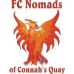 FC Nomads Badge