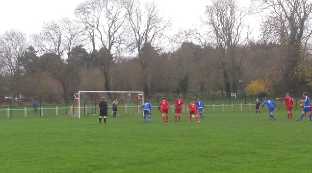 FC Nomads vs Ruthin Town 5th Dec (13)
