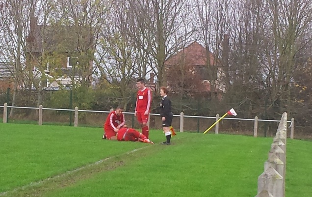 FC Nomads vs Ruthin Town 5th Dec (17)
