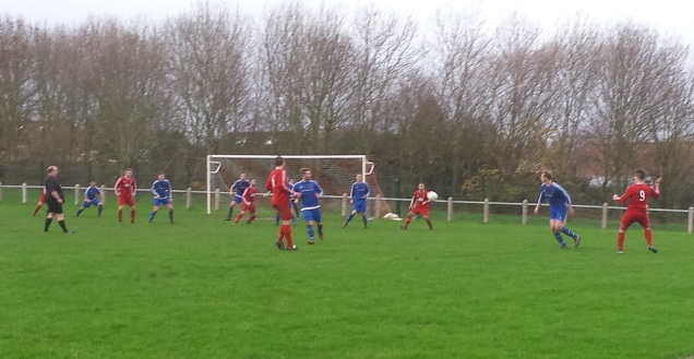 FC Nomads vs Ruthin Town 5th Dec (19)