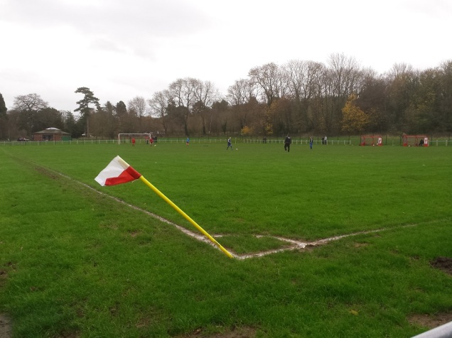 FC Nomads vs Ruthin Town 5th Dec (25)