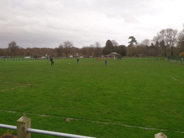 FC Nomads vs Ruthin Town 5th Dec (26)