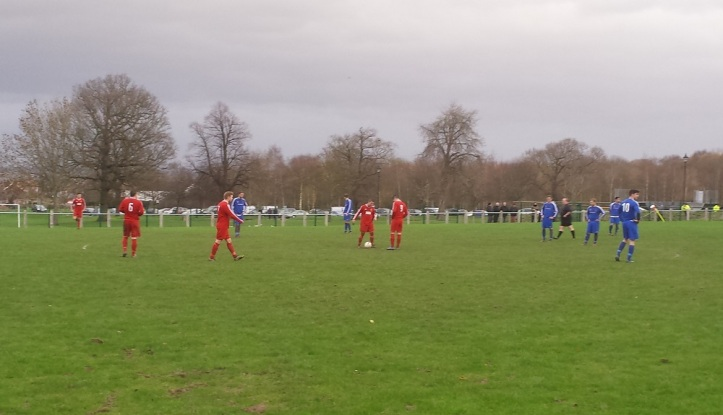FC Nomads vs Ruthin Town 5th Dec (28)
