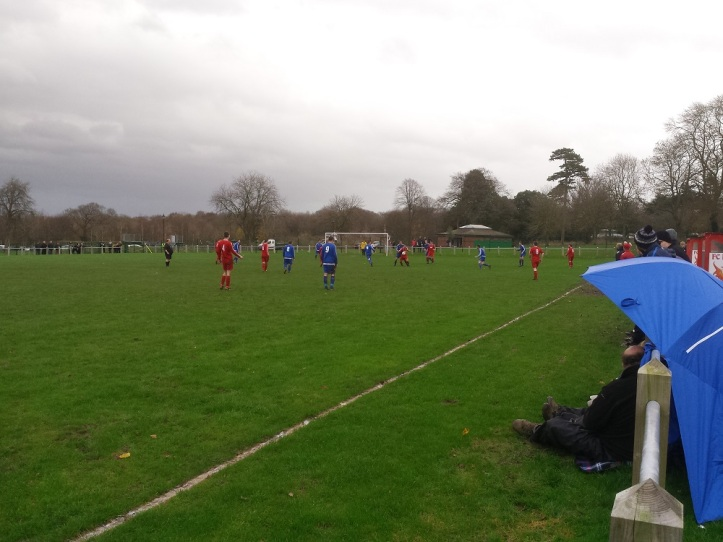 FC Nomads vs Ruthin Town 5th Dec (29)