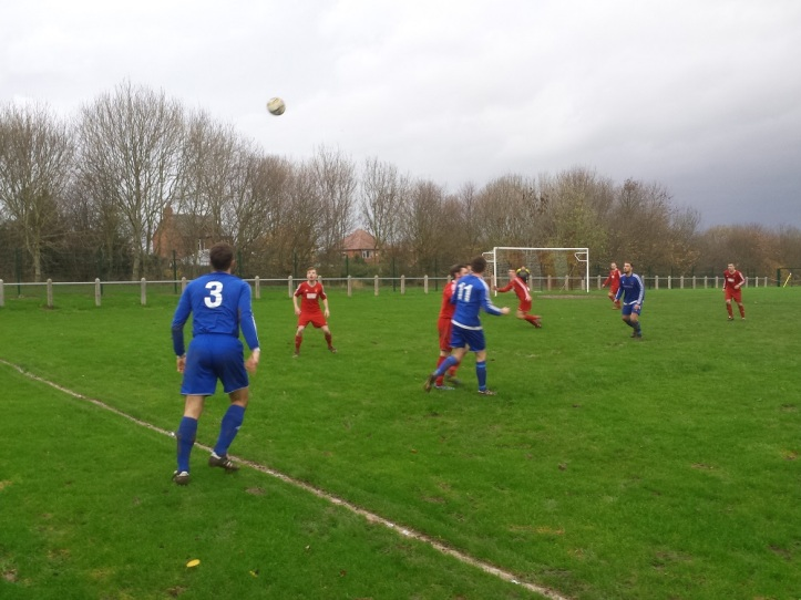 FC Nomads vs Ruthin Town 5th Dec (30)