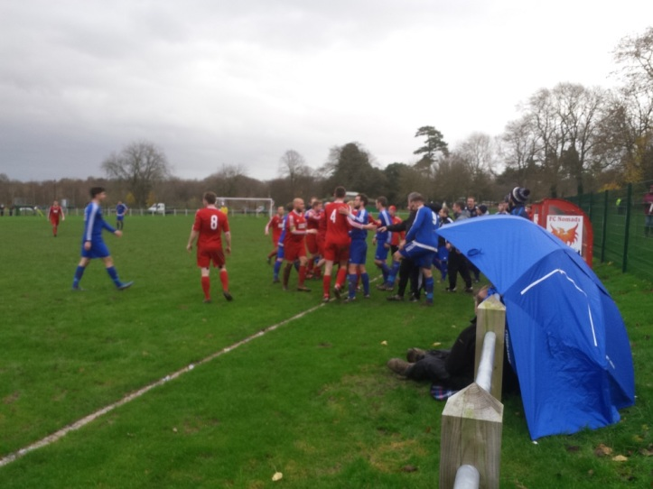 FC Nomads vs Ruthin Town 5th Dec (33)
