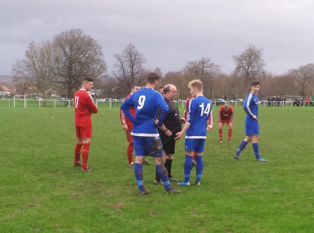 FC Nomads vs Ruthin Town 5th Dec (34)
