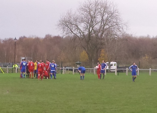 FC Nomads vs Ruthin Town 5th Dec (35)