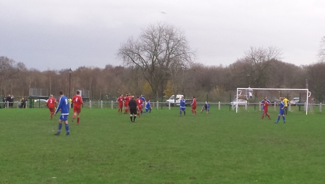 FC Nomads vs Ruthin Town 5th Dec (40)