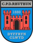 Ruthin Town Badge