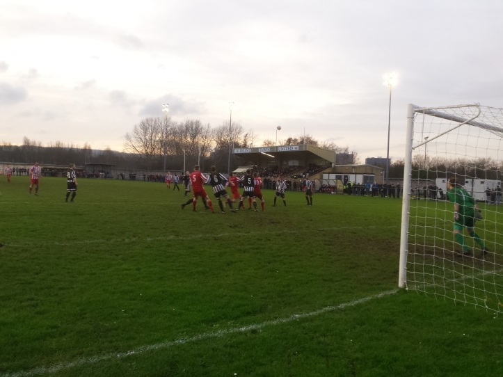 Flint Town vs Holywell Town 28th Dec (10)