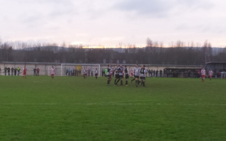 Flint Town vs Holywell Town 28th Dec (11)