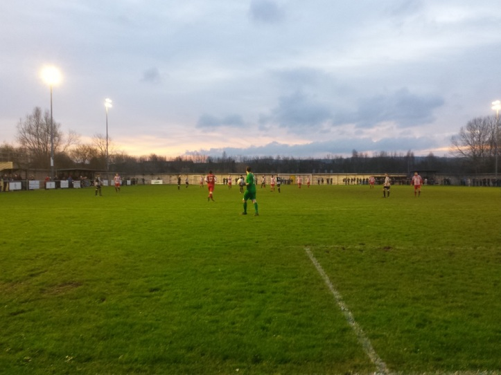 Flint Town vs Holywell Town 28th Dec (14)