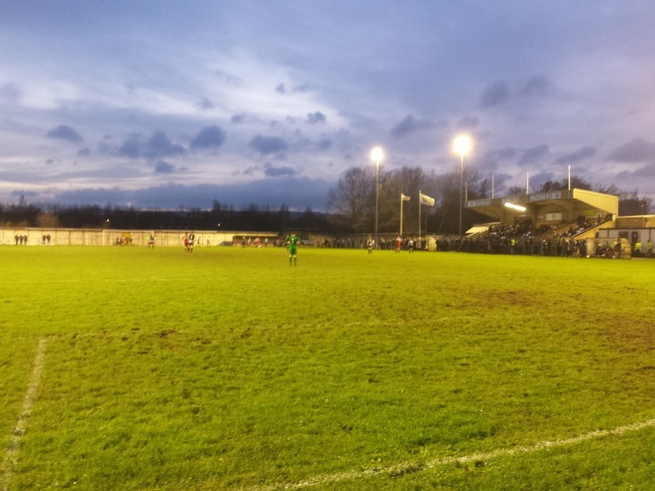 Flint Town vs Holywell Town 28th Dec (17)