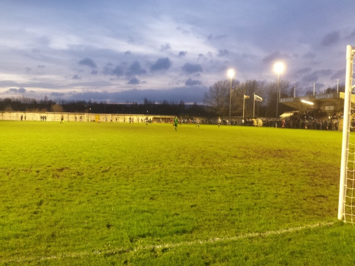 Flint Town vs Holywell Town 28th Dec (18)