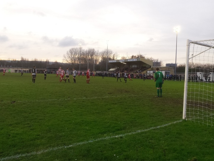 Flint Town vs Holywell Town 28th Dec (9)