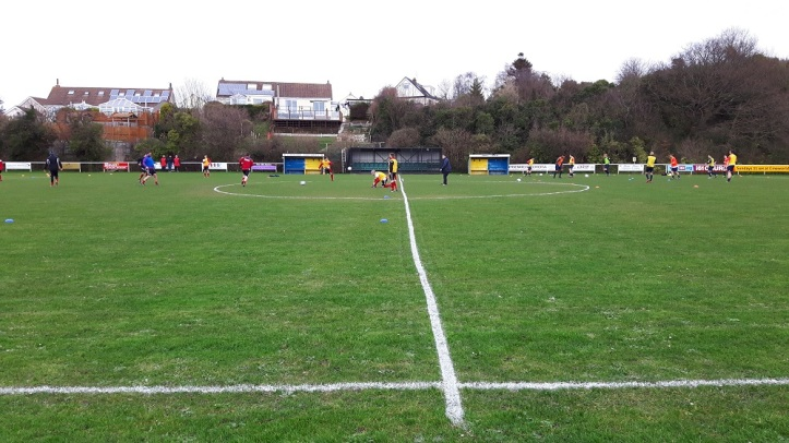 Llan Junction vs Corwen 23rd Jan 16 (10)